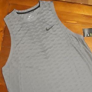Nike Zonal Cool Max running tank
